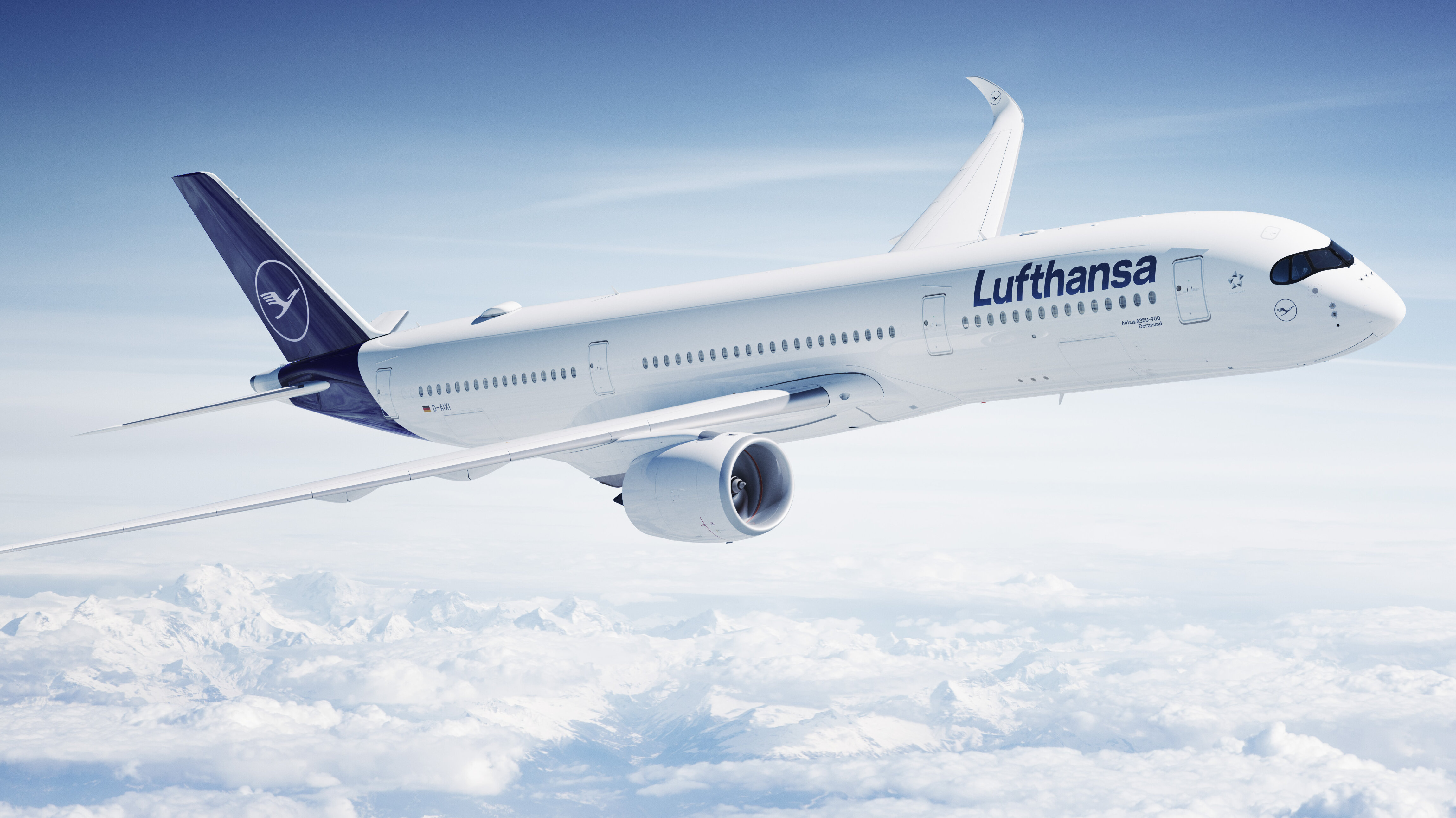 Lufthansa Group Orders 40 State Of The Art Boeing 787 9 And Airbus A350 900 Long Haul Aircraft Lufthansa Group