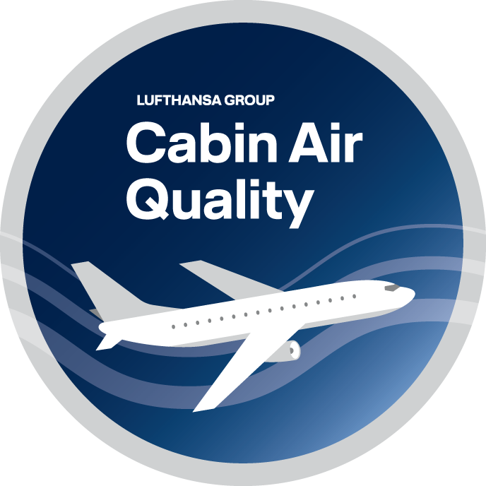 Cabin Air Quality Logo